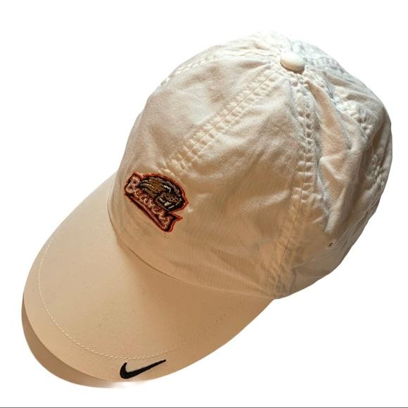 NIKE Oregon State Beavers baseball cap